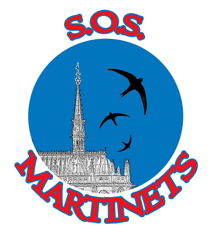 SOS Martinets